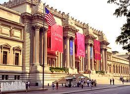 Luis Velazquez likes the Met