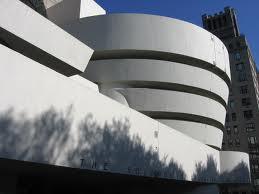 Luis Velazquez likes to go to Guggenheim Museum